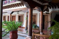 spanish colonial architecture | Spanish Colonial architecture.