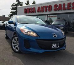 *********AUTO 4 DOOR REMOTE STRAT ************ *******very low km 34300km NO… Mazda Mazda3, Mazda 3, Gta, Cars For Sale, Toronto, Remote, Vehicles, Cars For Sell, Car