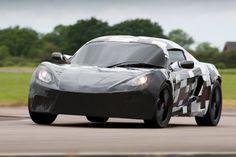Voici la voiture électrique de série la plus rapide du monde