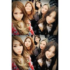 "Taeyeon uploads stunning group selca ahead of Japanese comeback for ""Catch Me If You Can"""