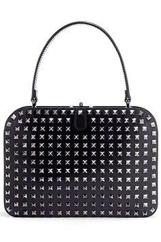 7a3734aaf59e Valentino Bag. Linda Logan · Fashion Inspiration · Vintage Chanel Duffel Bag  Fendi Bags