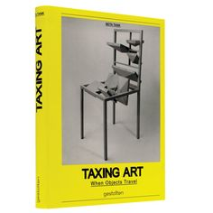 Taxing Art by Beta Tank