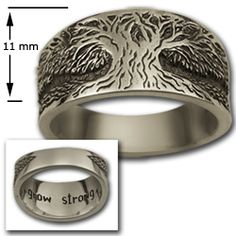 Nathis White Rainbow Moonstone Authentic Ring