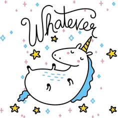 Imagen de unicorn, wallpaper, and cute Real Unicorn, Magical Unicorn, Cute Unicorn, Rainbow Unicorn, Unicorn Party, Quotes Glitter, Chesire Cat, Unicorns And Mermaids, Magical Creatures