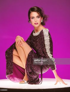 LOS ANGELES - Actress Marie Osmond poses for a portrait in 1980 in Los Angeles, California. (Photo by Harry Langdon/Getty Images) Marie Osmond Hot, Donny Osmond, Osmond Family, Hot Poses, The Osmonds, Bad Picture, Famous Girls, Sexy Older Women, In Pantyhose