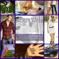 Beautiful Broken Rules Kimberly Lauren Epub