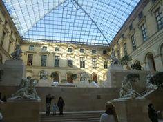 Bon Voyage: Paris, mon amour...