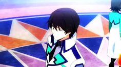 【AMV】Shiba Tatsuya「Remember the Name」
