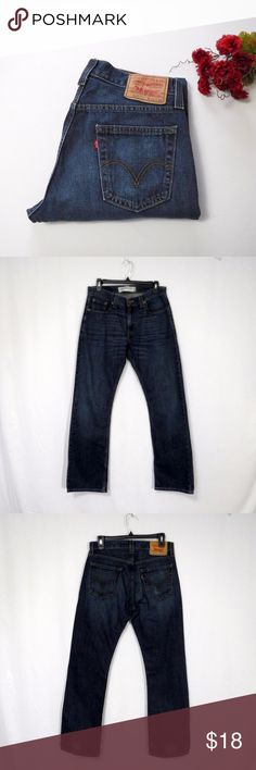 I just added this listing on Poshmark: Levis 527 Low Boot Cut Jeans Mens 30X32. #shopmycloset #poshmark #fashion #shopping #style #forsale #Levi's #Other