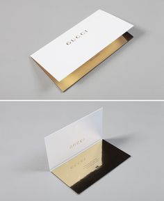 Packaging Ideas Discover Unique Wedding Invitation Ideas From Your Favorite Fashion Brands Gold mirrored and laser-cut wedding invitation wording design inspiration from Gucci at fashion week Fashion Invitation, Unique Wedding Invitation Wording, Wedding Invitation Card Design, Wedding Card Design, Wedding Cards, Invitation Ideas, Event Invitations, Creative Invitation Design, Invites Wedding