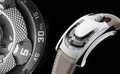 46500900161 urwerk laurent ferrier arpal one only-watch 2017 with movment Watch News