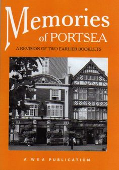 Portsmouth WEA Local History Books - HGS-familyhistory.com