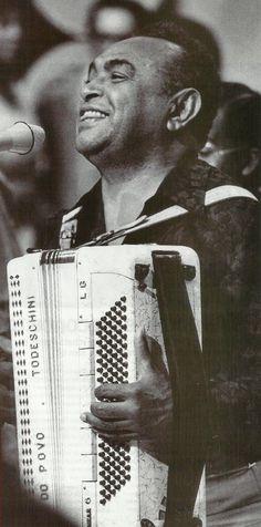 Luiz Gonzaga - folk Brazilian Music, gotta check him out