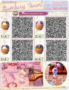 animal crossing new leaf hair qr codes 이미지 검색결과 Black White Hair, White Hair Bows, This Little Girl, Boutique Style, Boutique Hair Bows, Dolly Parton, Shades Of Grey, Baby Annabell, Baby Motiv