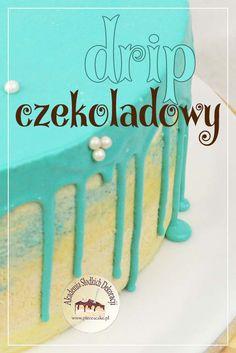 Dessert Decoration, Birthday Cake, Drop, Cakes, Cake Makers, Birthday Cakes, Kuchen, Cake, Pastries
