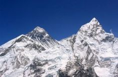 When is the best time to climb Mount Everest south east ridge Nepal - Best time…