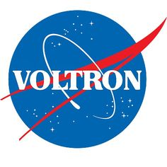 NASA (but it's voltron) sticker/shirt/sweater/mug design for sale on https://www.redbubble.com/people/haleyink/works/27322043-nasa-but-its-voltron?asc=u&ref=recent-owner!!>>> I NEED THIS HJHJJH