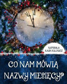 Co nam mówią nazwy miesięcy? http://loloki.pl/opowiadania/585