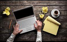 Am Ende jedes berufsbegleitenden Studiums steht eine Abschlussarbeit. Unserer Tipps helfen dabei, das Schreiben unter Druck zu meistern - auch neben dem Job...