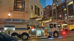 Fire Cancels Saturday Night at Texas Ballet Theatre