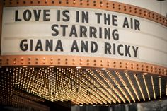 Eglinton Grand Wedding | Giana and Ricky | We know what this means. Movie-themed #wedding! Lovely #eglintongrand #torontoweddingphotographer ~ http://www.focusproduction.ca/eglinton-grand-wedding-giana-and-ricky-toronto-wedding-photographer/
