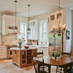 Linda Lewis's Kitchen Renovation — Professional Project   Apartment Therapy
