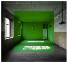 || el magnifico George Rousse || | Casa Atelier Blog and Shop