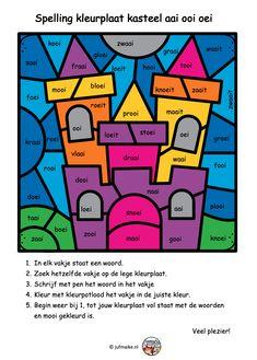 Beach Illustration, Homeschool, Teaching, Activities, Tips, Education, Homeschooling, Onderwijs, Learning