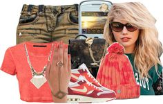 """""""Untitled #506"""" by trippy-ill-maine ❤ liked on Polyvore"""