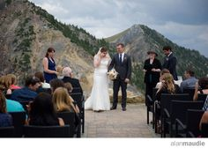 Kicking Horse Mountain Resort Wedding Photographer