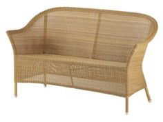 Garden sofa LANSING   Garden sofa - Cane-line