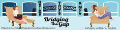 Bridging the Gap Promotions: New Tour:  Drawn by Chris Ledbetter