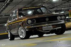 VW Life Style: Passat TS Turbo