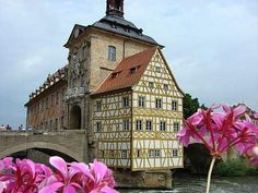 Bamberg Germany. Quaint village. Do not miss this one.
