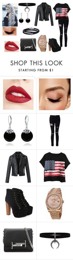 """""""Bad girl 