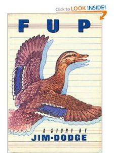 Fup duck was one fucked up duck.