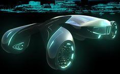 Tremor, Concept Car, Niklas Wejedal