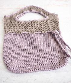 247 Best Free Crochet Bag Patterns Images In 2018 Smukke Hæklerier Håndarbejde Taske Mønstre