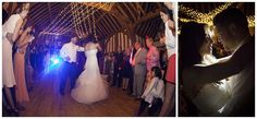 What good lighting is all about! Lighting at the Tudor Barn, Burnham by Oakwood Events. Beautifully captured by 123Photography.
