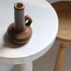 Still life... #stillife #vintage #krukjes #stools #myhome #thuis