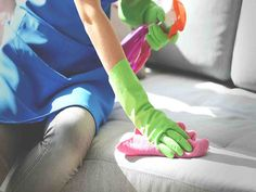 Your search for professional housekeeping services ends here. There are plenty of maid services in OKC. Find out why Home Maid Better is the right choice for your home.