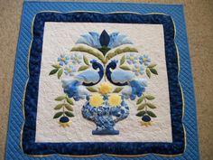 Podunk Pretties: My Quilts