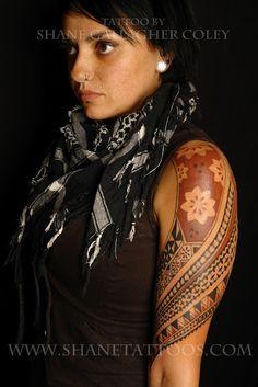 Masi Tattoo... I would never get a tattoo this big, but that is sweet! @Suzy Sissons Vulaca Kraintz