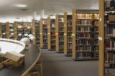 Cuando una biblioteca es algo más que una biblioteca