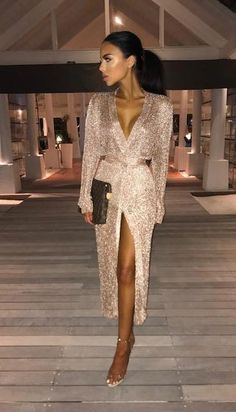 long sleeve gold glitter dress mesh ladies dresses womens clothing club party ladies fashionable dresses clothes mesh - Miss.Be Source by fistaszek dress long Evening Dresses, Prom Dresses, Ladies Dresses, Duster Dress, Dress Outfits, Fashion Dresses, African Maxi Dresses, Dress With Cardigan, Dresscode