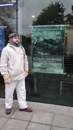 Artic jacket