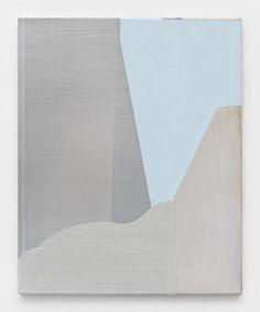 SVENJA DEININGER: UNTITLED / HEAD - Exhibitions - Marianne Boesky