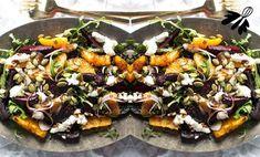 La salade qui change de la salade – LA MINUTE PAPILLON