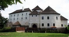 Gratzen Czech Republic, Cottage, Mansions, Country, House Styles, Chateaus, Home Decor, Castles, Southern