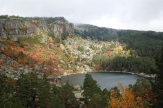 Laguna Negra - Soria Missing Spain! Places In Spain, Spanish, Hiking, River, Mountains, World, City, Outdoor, Vectors